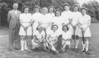 1947 Hockey Damen